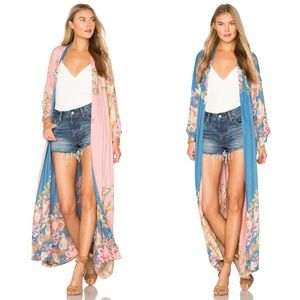 Spell & the Gypsy Collective reversible kimono
